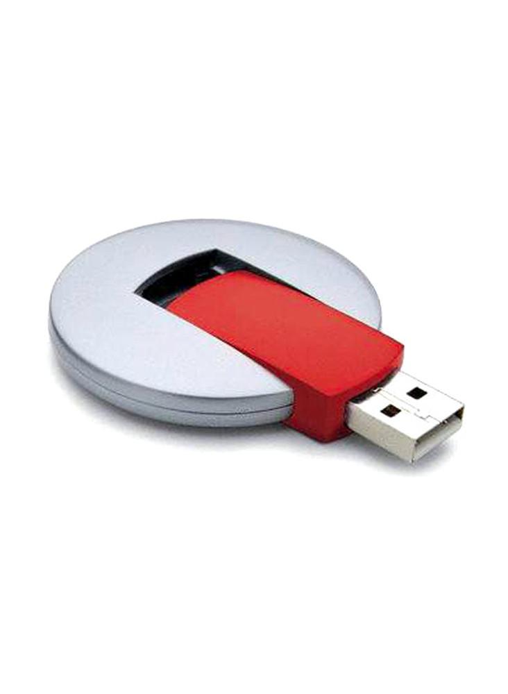 objet publicitaire - promenoch - Clé USB Circulaire  - Clés USB Publicitaire
