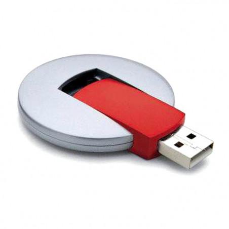 Clé USB Circulaire