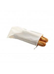 objet publicitaire - promenoch - Sac à pain   - Accueil