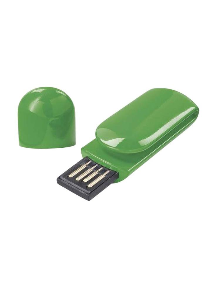 Clé USB Clip  publicitaire