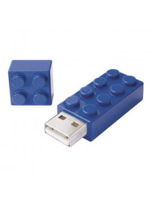 objet publicitaire - promenoch - Clé USB LEGO  - Clés USB Publicitaire