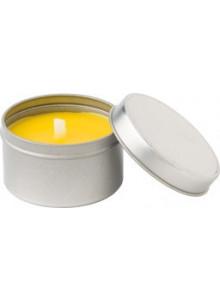 objet publicitaire - promenoch - Bougie parfumée à la citronnelle anti moustique!  - Accueil