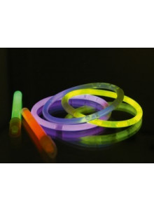 objet publicitaire - promenoch - Tubes fluorescents personalisables  - Accueil