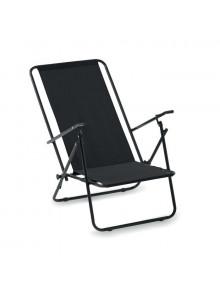 objet publicitaire - promenoch - Chaise extérieure pliable publicitaire  - Accueil