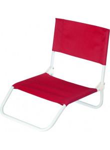 objet publicitaire - promenoch - Chaise pliable en PVC  - Accueil