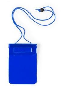 objet publicitaire - promenoch - Etui étanche pour téléphone portable  - Accueil
