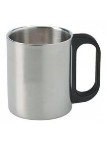 objet publicitaire - promenoch - Mug inox  - Accueil