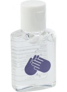 objet publicitaire - promenoch - Flacon de gel  - Accueil