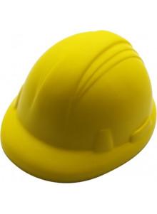 objet publicitaire - promenoch - Anti-stress Casque de chantier  - Accueil