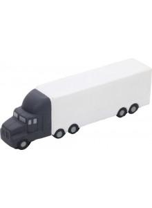 objet publicitaire - promenoch - Anti-stress 'camion'  - Accueil