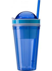 objet publicitaire - promenoch - Gobelet étanche en plastique  - Accueil
