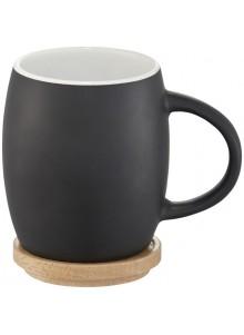 objet publicitaire - promenoch - Mug publicitaire céramique style cosy  - Vacances et loisirs