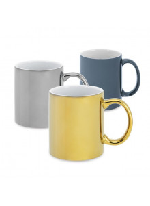 objet publicitaire - promenoch - Tasse céramique publicitaire  - Mug Personnalisé