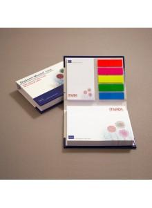 objet publicitaire - promenoch - Bloc notes publicitaire  - Accueil