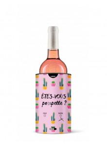 objet publicitaire - promenoch - Tube à bouteille publicitaire   - Accueil