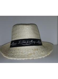 objet publicitaire - promenoch - Chapeau de paille publicitaire   - Accueil