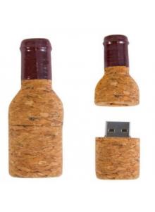 objet publicitaire - promenoch - Clé usb en forme de bouteille publicitaire  - Accueil