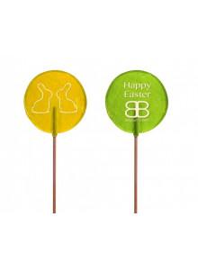 objet publicitaire - promenoch - Bonbons Lollipop publicitaire  - Accueil