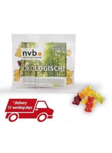 objet publicitaire - promenoch - Paquet de bonbon publicitaire   - Accueil
