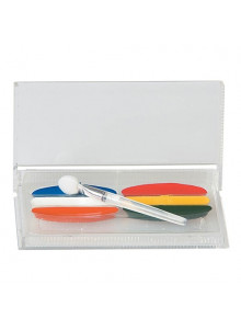 objet publicitaire - promenoch - Set de peinture de couleur personnalisable   - Accueil