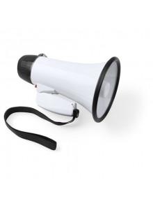 objet publicitaire - promenoch - Mégaphone publicitaire   - Accueil