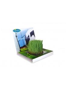 objet publicitaire - promenoch - Carte jardin personnalisable  - Accueil