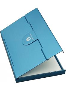objet publicitaire - promenoch - Porte carte de visite et de crédit publicitaire  - Accueil