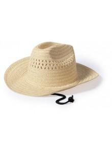 objet publicitaire - promenoch - Chapeau à paille publicitaire  - Accueil