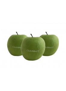objet publicitaire - promenoch - Pomme publicitaire  - Accueil
