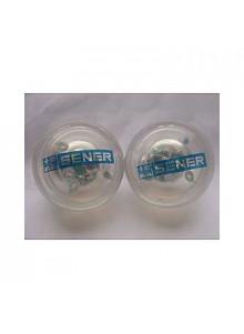 objet publicitaire - promenoch - Balle rebondissante LED publicitaire  - Accueil