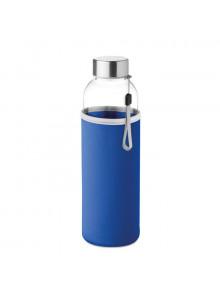 objet publicitaire - promenoch - Bouteille en verre Utah glass publicitaire  - Accueil