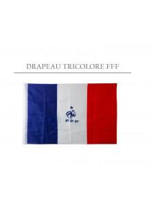 objet publicitaire - promenoch - Drapeau tricolore pour la coupe du monde 2018  - Accueil