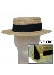 objet publicitaire - promenoch - Chapeaux en pailles naturelles publicitaire  - Accueil