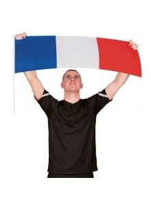 objet publicitaire - promenoch - Drapeau supporter publicitaire  - Accueil