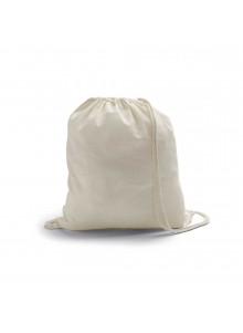 objet publicitaire - promenoch - Sac à dos en coton publicitaire  - Accueil