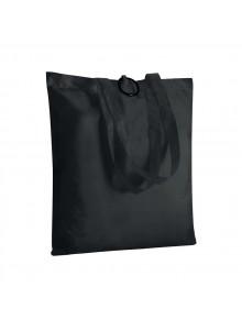 objet publicitaire - promenoch - Sac shopping pliable publicitaire  - Accueil