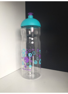 objet publicitaire - promenoch - Bouteille en plastique recyclable publicitaire  - Accueil