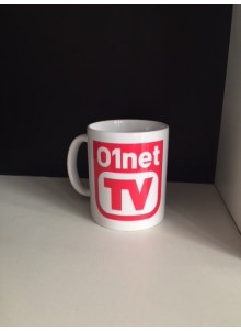 objet publicitaire - promenoch - Mug Blanc  - Mugs - Sets à café ou thé