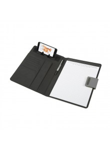 objet publicitaire - promenoch - Smart porte documents publicitaire  - Chemise Porte documents