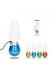 Lampe LED magique publicitaire