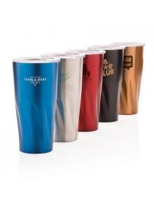 objet publicitaire - promenoch - Mug en cuivre publicitaire   - Nouveautés