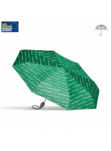 objet publicitaire - promenoch - Parapluie pliable publicitaire   - Nouveautés