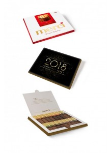 objet publicitaire - promenoch - Chocolat Publicitaire   - Chocolats Personnalisables
