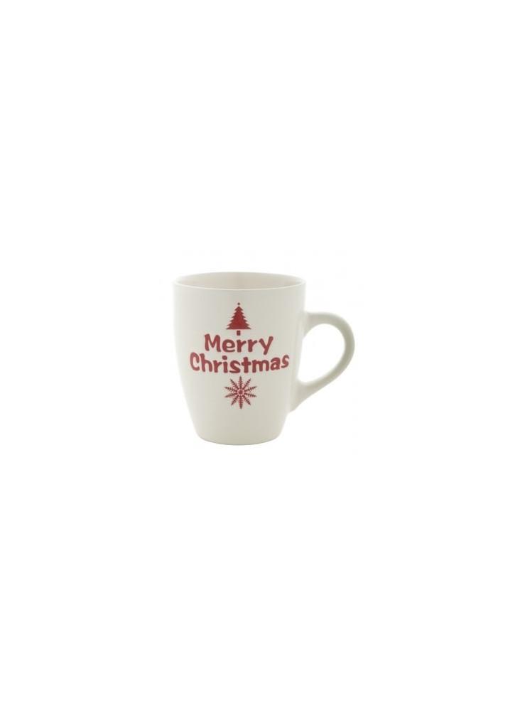 Mug Noël Publicitaire