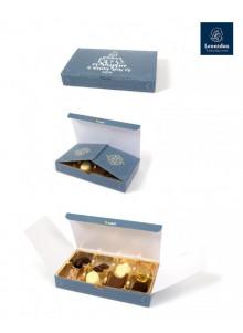 objet publicitaire - promenoch - Boite chocolat Publicitaire   - Chocolats Personnalisables