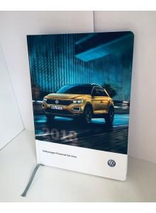Agenda Soft Touch Publicitaire A4, A5 et A6