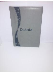 objet publicitaire - promenoch - Agenda Dakota Publicitare   - Agenda Publicitaire