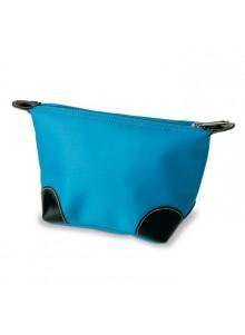 objet publicitaire - promenoch - Trousse Cosmétique  - Étiquette de bagages