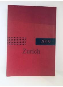 objet publicitaire - promenoch - Agenda Zurich Publicitaire  - Agenda Publicitaire