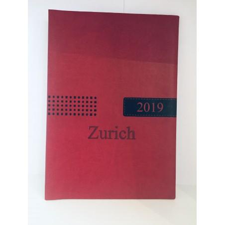 Agenda Zurich Publicitaire